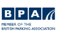 British Parking Assocation Logo